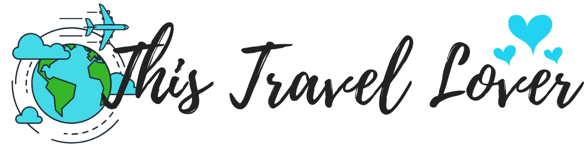 This Travel Lover