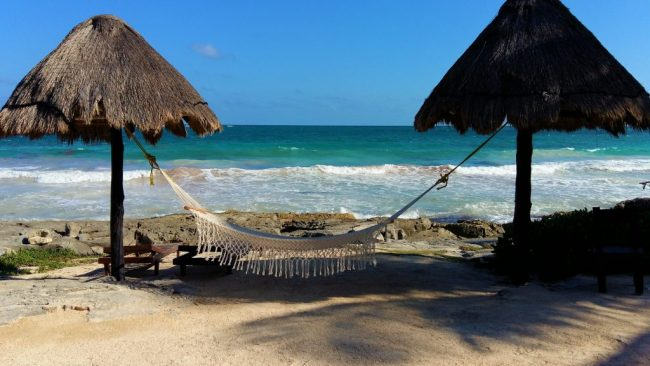 Tulum is a Place to Relax - Tulum Solo Travel Tips