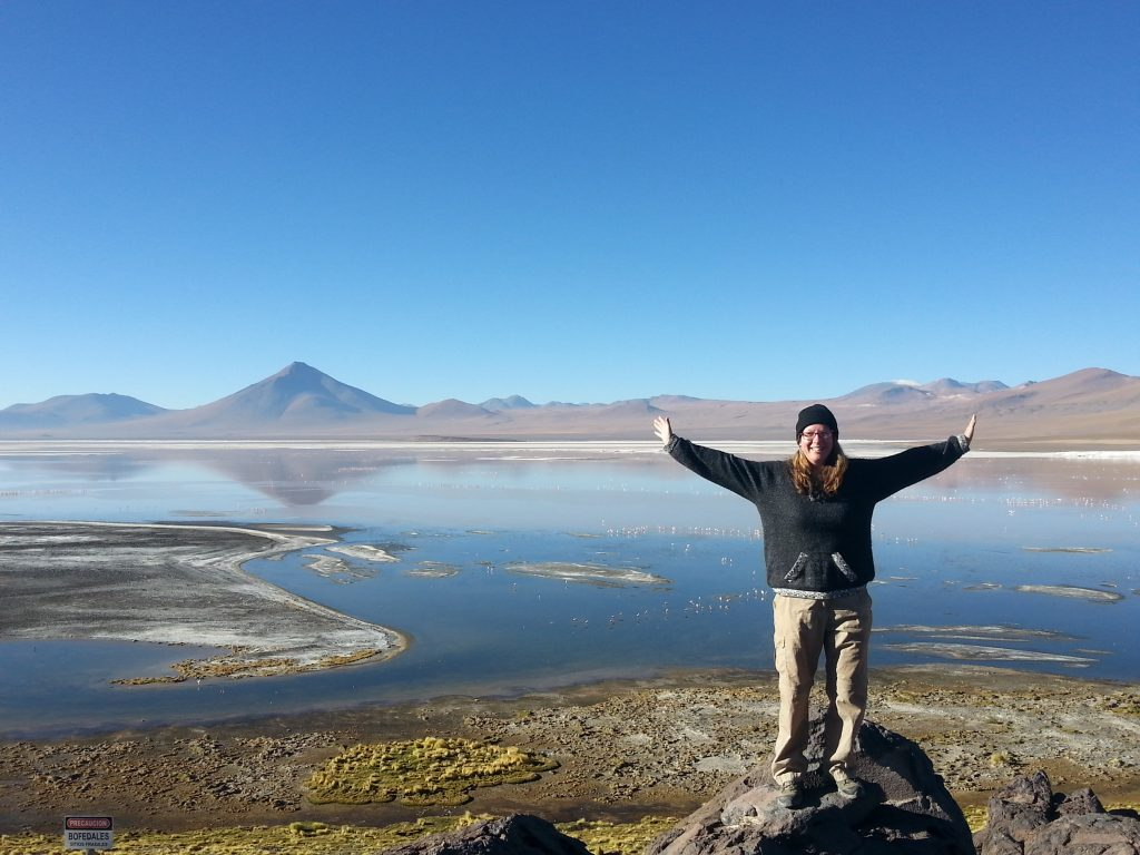 Travel Tips for Solo Female Travellers - Me Travelling Solo in Bolivia