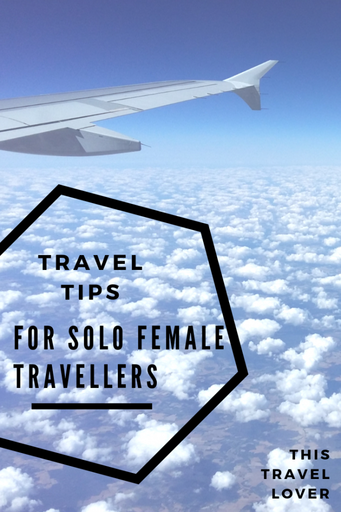 Solo travel is an incredible experience and is one of the most exciting and empowering things we can do.  However, it can be daunting, scary and lonely at times, especially if it is your first solo travel experience.  I have been travelling alone since I was 19, and I'm now 36 so that is 17 years of solo travel experience that I want to share with you.  Read on for my top travel tips for solo female travellers to inspire you to become women who travel solo! #femalesolotravel #traveltips #girlstravel #solotravel #travel