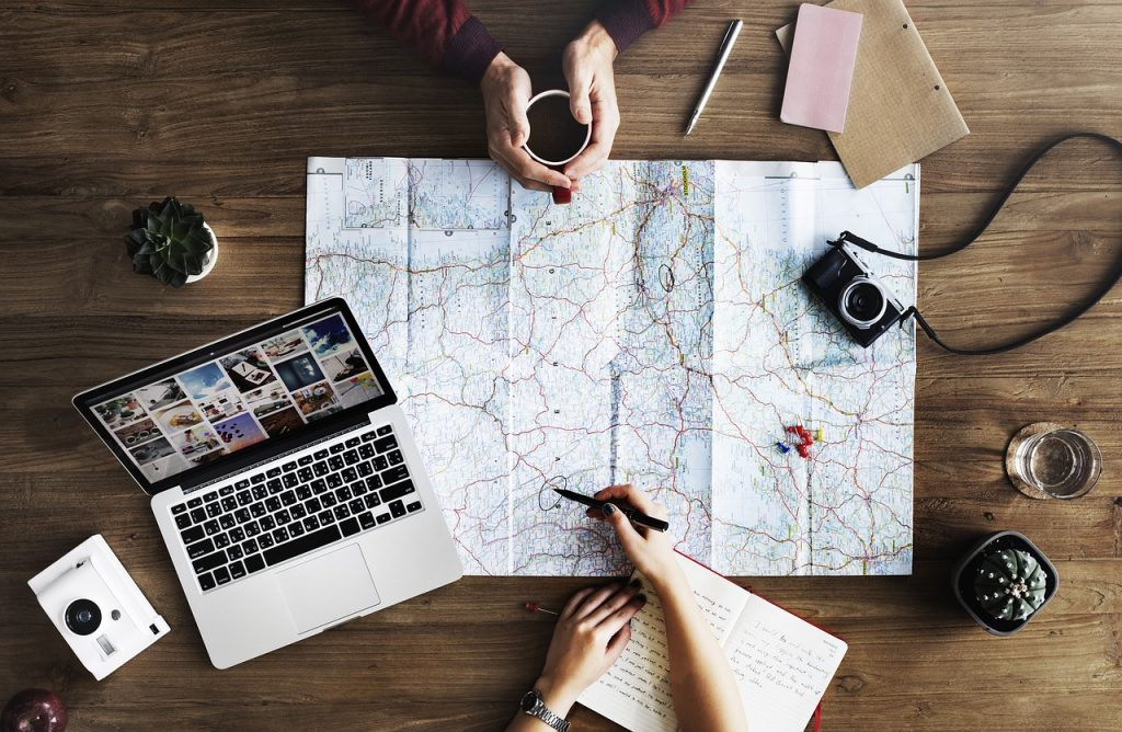 Travel Planning - Travelling Alone for the First Time