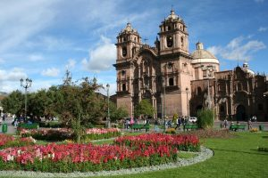 Cusco Cathedral - 2 Day Cusco Itinerary