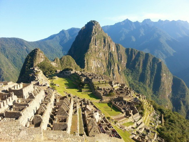 Machu Picchu Peru - What to do in Cusco