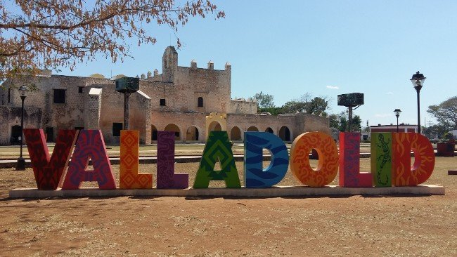 Valladolid - 2 Weeks in Yucatan Itinerary
