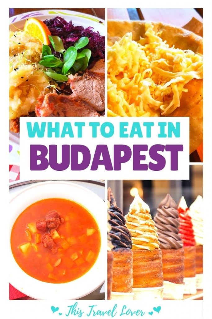 What to Eat in Budapest - Budapest Food Guide